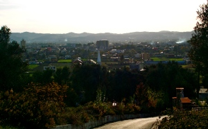 Beautiful Kavajë...my city for 2 years