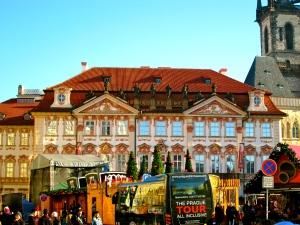 OMG OMG OMG I can't even begin to tell you how much I love Prague.